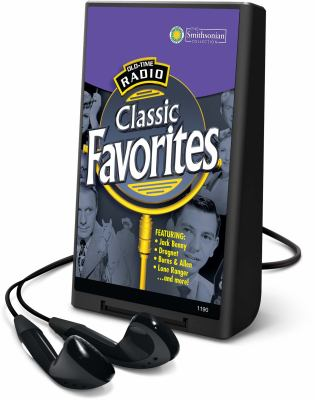 Classic Favorites [With Headphones] 9781598955019