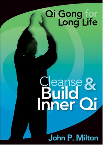 Cleanse & Build Inner Qi [With 12 Reference Cards] 9781591792857