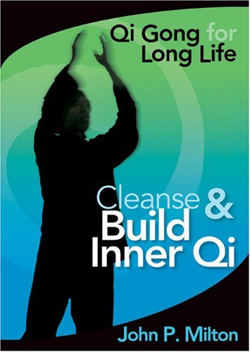 Cleanse & Build Inner Qi [With 12 Reference Cards]