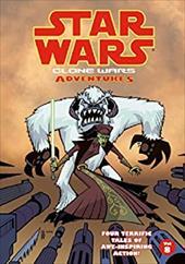 Clone Wars Adventures: Volume 8 7278090