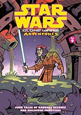 Clone Wars Adventures 9781593078324