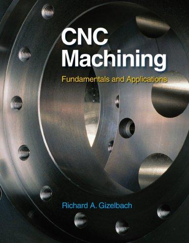 Cnc Machining 9781590707906