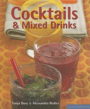 Cocktails & Mixed Drinks 9781596371026
