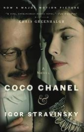 Coco Chanel & Igor Stravinsky 7296094