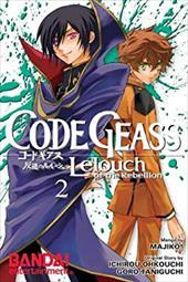 Code Geass, Volume 2: Lelouch of the Rebellion 7292573