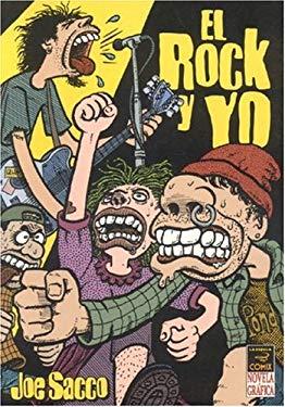 Coleccion Sacco: El Rock y Yo: Coleccion Sacco: But I Like It 9781594972980