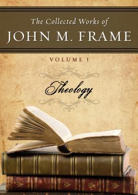 Collected Works of John Frame - CDROM: Volume 1 9781596380882