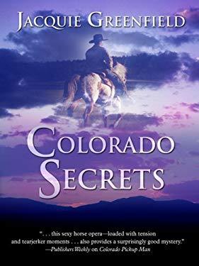 Colorado Secrets 9781594147920