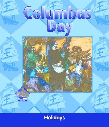 Columbus Day 9781591975878