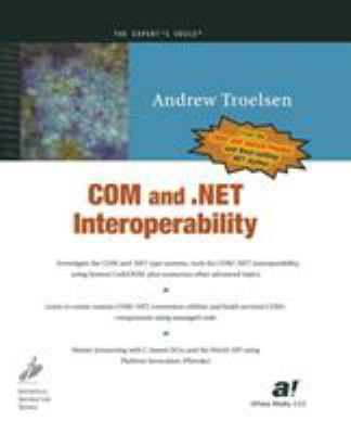 Com and .Net Interoperability 9781590590119