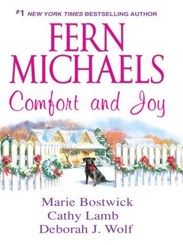 Comfort and Joy 9781597226431
