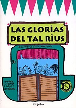 Comics de Rius: Las Glorias del Tal Rius: Comics of Rius: Glories of the Rius 9781594971693