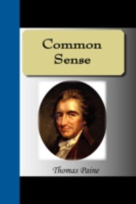 Common Sense 9781595476333