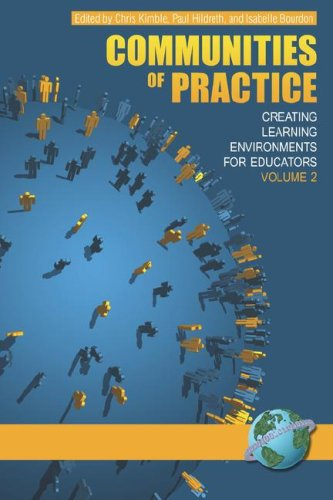Communities of Practice: Creating Learning Environments for Educators, Volume 2 (PB) 9781593118648