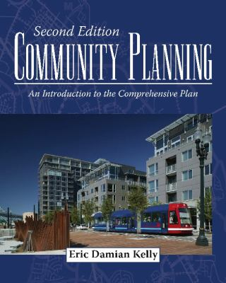 Community Planning: An Introduction to the Comprehensive Plan 9781597265539