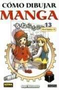 Como Dibujar Manga Nivel Basico (2) 9781594972065
