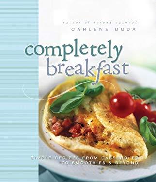 Completely Breakfast 9781599551029