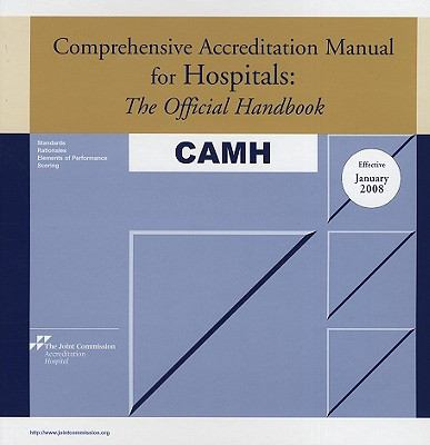 comprehensive accreditation manual for hospitals camh by joint rh betterworldbooks com comprehensive accreditation manual for hospitals 2015 comprehensive accreditation manual for hospitals 2017 pdf