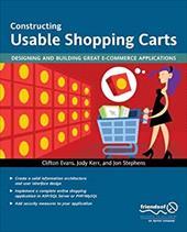 Constructing Usable Shopping Carts Coupon 2016