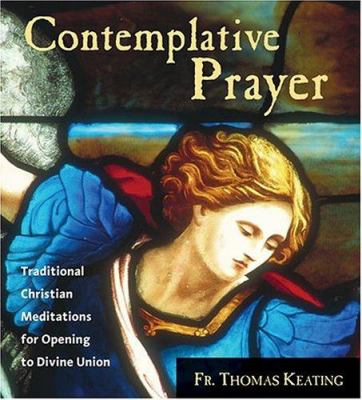 Contemplative Prayer 9781591793069