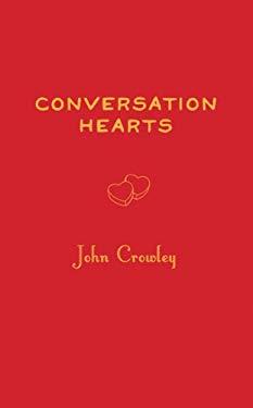 Conversation Hearts 9781596061989