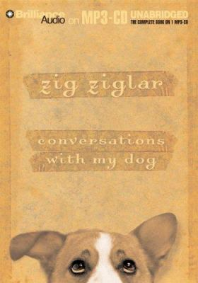 Conversations with My Dog 9781596008182