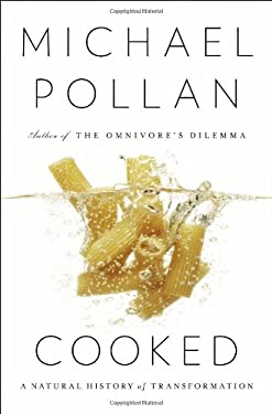Cooked: Finding Ourselves in the Kitchen 9781594204210