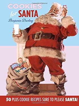 Cookies for Santa 9781595833754