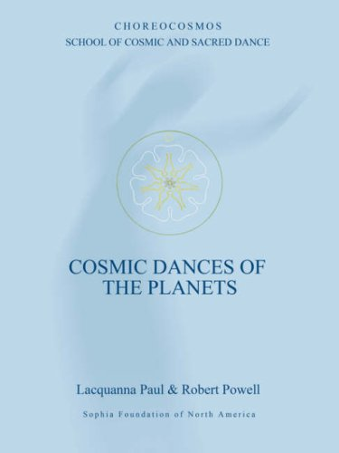 Cosmic Dances of the Planets 9781597311502