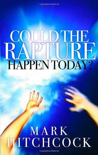 Could the Rapture Happen Today? 9781590523438