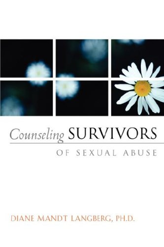 Counseling Survivors of Sexual Abuse 9781591605195