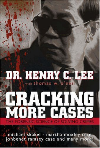 Cracking More Cases: The Forensic Science of Solving Crimes 9781591021995