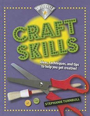 Craft Skills 9781599207964