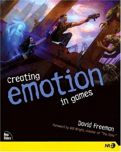 Creating Emotion in Games: The Craft and Art of Emotioneering