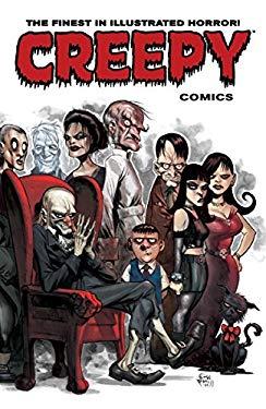 Creepy Comics, Volume 1 9781595827500