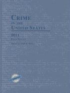 Crime in the United States 9781598884821