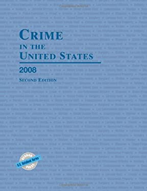 Crime in the United States 9781598882667