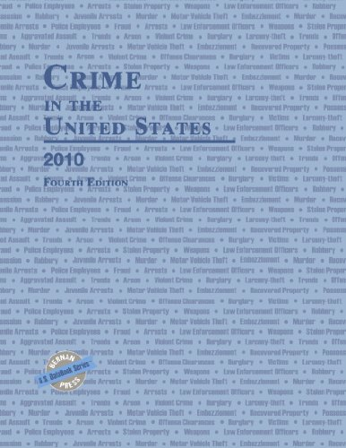 Crime in the United States 9781598884111