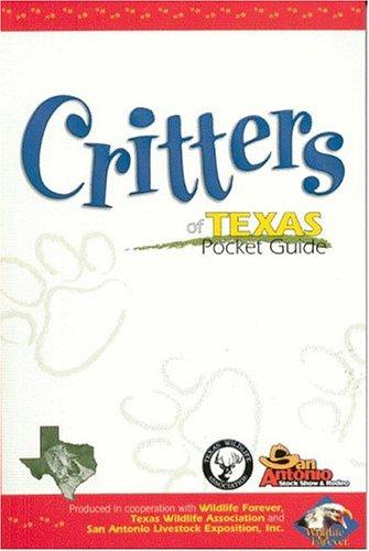 Critters of Texas Pckt GD 9781591931041