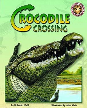 Crocodile Crossing 9781592490530