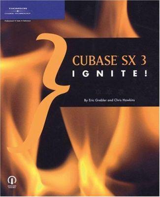 Cubase SX 3 Ignite! 9781592005383