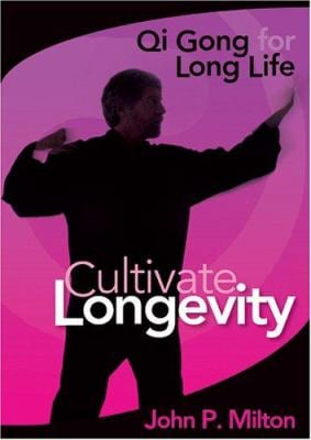 Cultivate Longevity [With 14 Reference Cards]