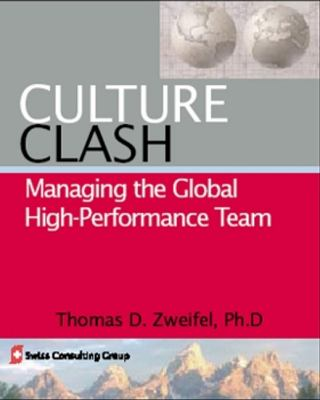 Culture Clash: Managing the Global High-Performance Team 9781590790519