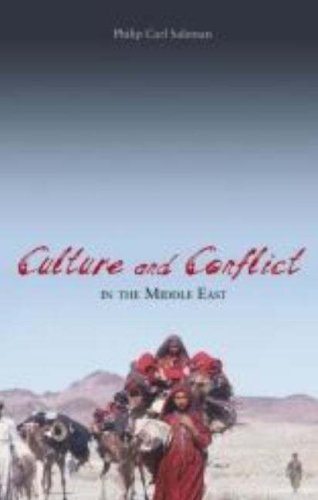Culture and Conflict in the Middle East 9781591025870