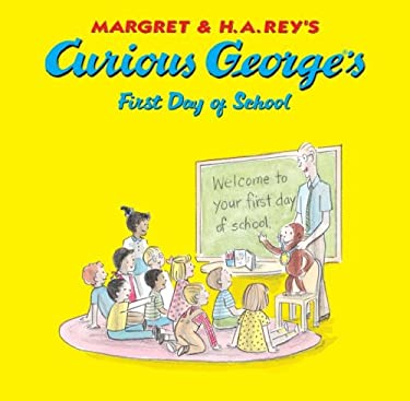 Curious George's First Day of School 9781599614212