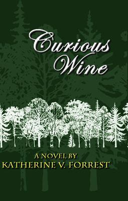 Curious Wine 9781594932557