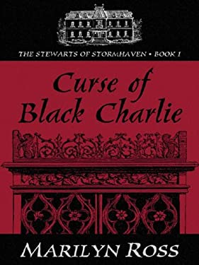 Curse of Black Charlie 9781594141744