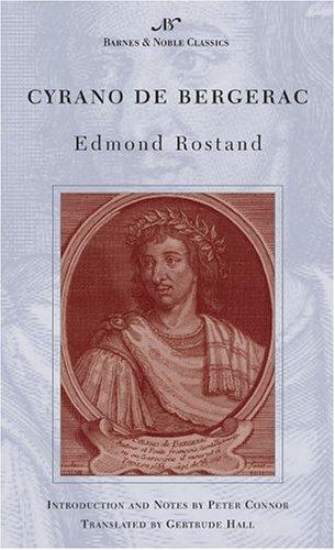 Cyrano de Bergerac (Barnes & Noble Classics Series) 9781593080754