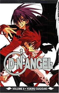 D.N.Angel, Volume 8 9781591829577