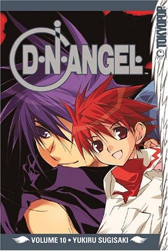 D.N.Angel, Volume 10 9781595327956